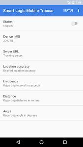 Download Smart Logis Mobile Traccar APK latest version 1 0