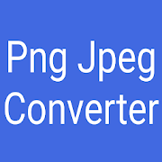 Png to Jpeg converter free APK