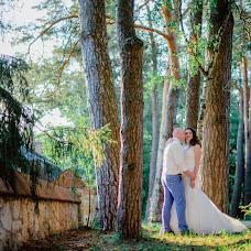 Wedding photographer Kristina Prokhorova (kristi71). Photo of 28.09.2018