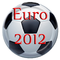 Euro 2012 icon