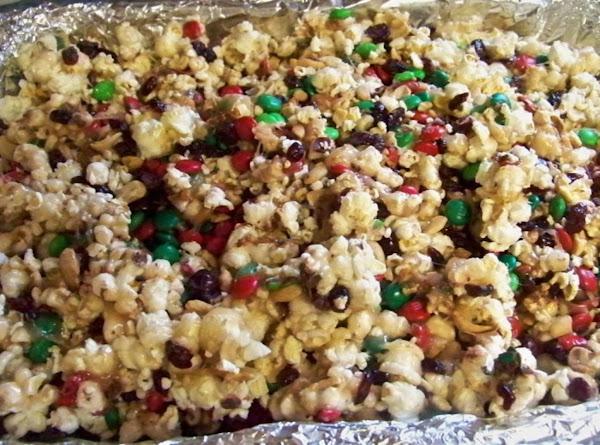 Cracker Jacks Gone Wild! Recipe