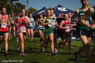 Photo: JV Girls 44th Annual Richland Cross Country Invitational  Buy Photo: http://photos.garypaulson.net/p110807297/e46cfa496
