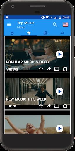 !¡Ads Free¡! Music YouTube - Float Screen-Off Mode 3.6 screenshots 7