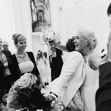Fotógrafo de bodas Pavel Golubnichiy (PGphoto). Foto del 16.10.2017