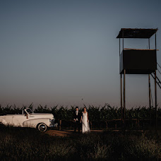 Wedding photographer Paco Sánchez (bynfotografos). Photo of 02.09.2018