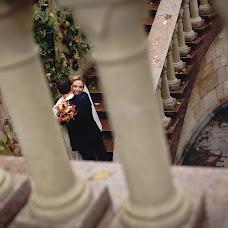 Wedding photographer Oleg Paskar (paskar). Photo of 08.04.2016