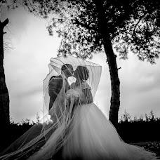 Fotograful de nuntă Alessandro Spagnolo (fotospagnolonovo). Fotografia din 03.08.2018