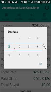 download amortization loan calculator apk latest version app for pc