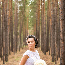 Wedding photographer Olga Dik (OlgaDik). Photo of 19.10.2015