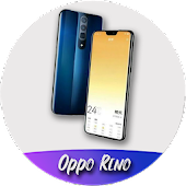 Oppo Reno Launcher Themes And Icon Pack Android APK Download Free By AK Launchers And Themes