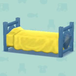 あおいベッド