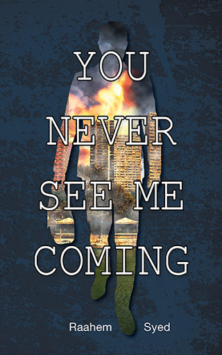 You Never See Me Coming cover