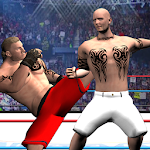 World Wrestling Revolution 3D Icon