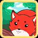 ぐるぐる動物 - Androidアプリ