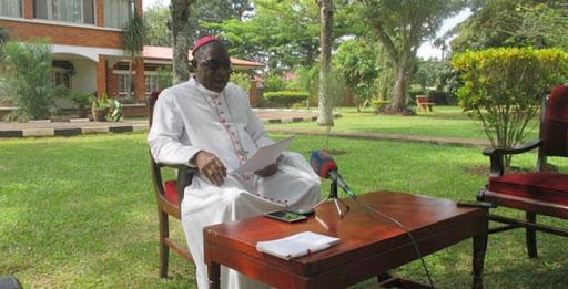 LOCKDOWN: Catholic Church gives guidance on penance