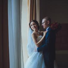 Wedding photographer Ivan Vorobev (vorobyov). Photo of 19.02.2016