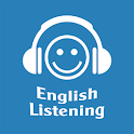 Antoree English Listening icon