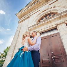 Wedding photographer Viktoriya Sklyar (sklyarstudio). Photo of 03.10.2017