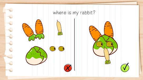 Brain Test: Tricky Puzzles 7
