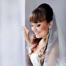 Wedding photographer Vitaliy Chumachenko (Chumachenko). Photo of 20.06.2013