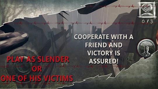 Slenderman Hide & Seek: Online Battle Arena 4