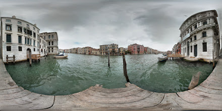 Photo: Venice, Italy - Dock