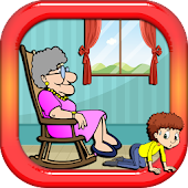 Escape Games : Boring Granny