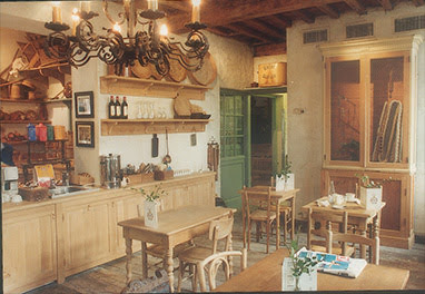 PAUL HISTORY 1985 バルセロナ 海外出店 イートイン 歴史