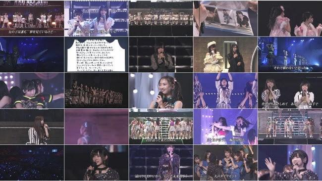 191125 (1080p) 太田夢莉 卒業コンサート ~I wanna keep loving you!~