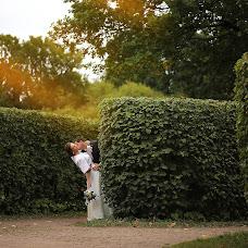 Wedding photographer Konstantin Safonov (SaffonovK). Photo of 22.10.2015