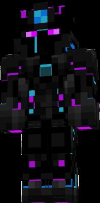 an edited skin sheesh