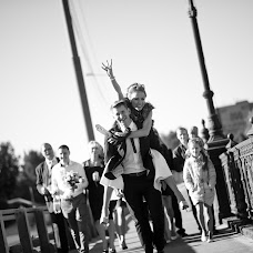 Wedding photographer Aleksey Bulatov (Poisoncoke). Photo of 23.09.2017