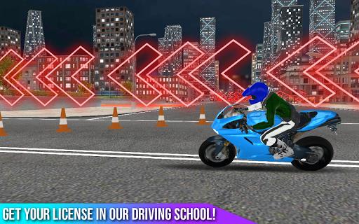 Moto Extreme Racing  screenshots 10