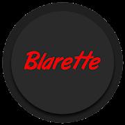 Blarette CM13 CM12.1 DU Theme
