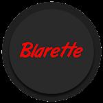 Blarette CM12 Theme v8.2