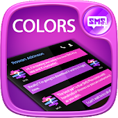 Colors SMS Plus Theme