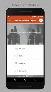 Bremer's Wine & Liquor - náhled