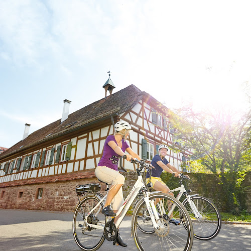Black Forest Panoramic Cycling Route
