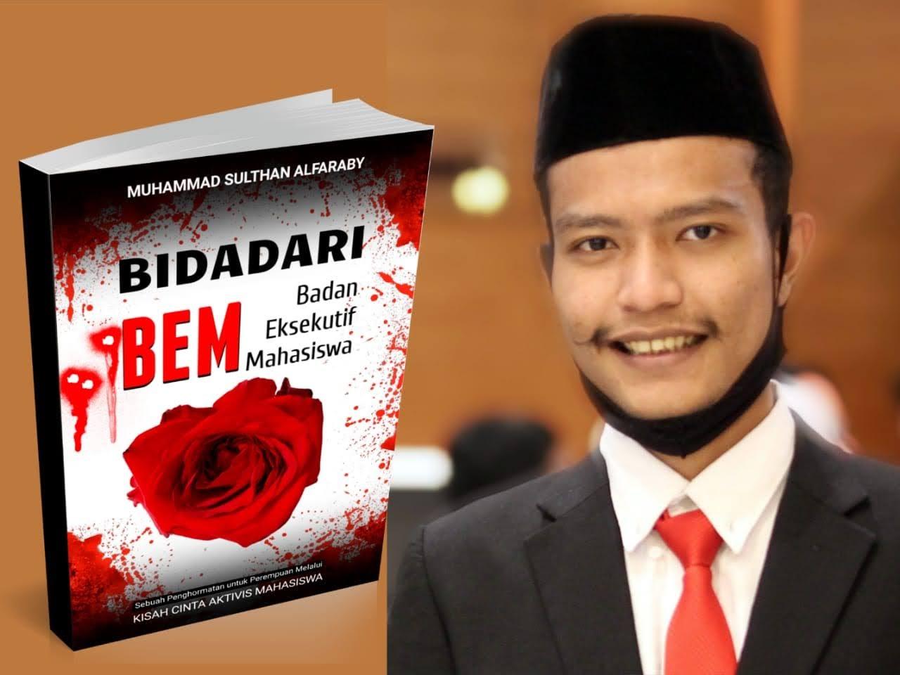 Aktivis Aceh Ciptakan Buku Lagi, Nama Presiden dan Jenderal Ikut Dibawa-Bawa