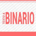 Texto a Binario icon