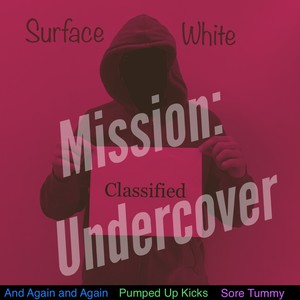 Mission: Undercover Upload Your Music Free