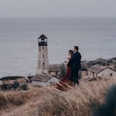 Wedding photographer Aleksandr Fedorov (flex). Photo of 16.10.2018
