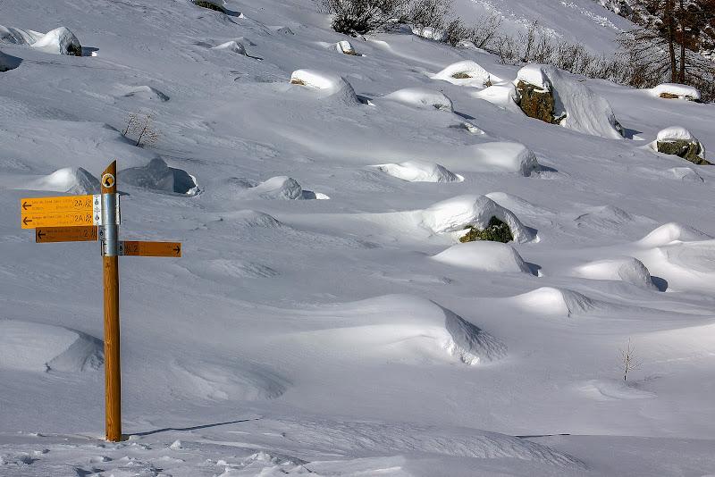 Manto di neve di i-stef