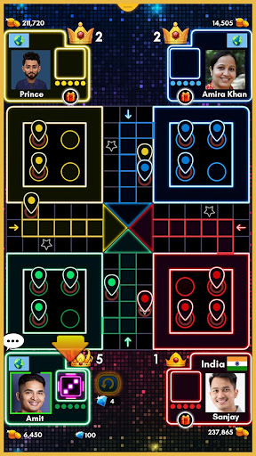 Ludo Kingu2122 5.2.0.163 screenshots {n} 4