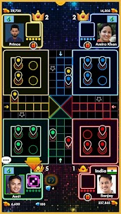 Ludo King Mod Apk Always Get Six Latest Version for Android + IOS 4