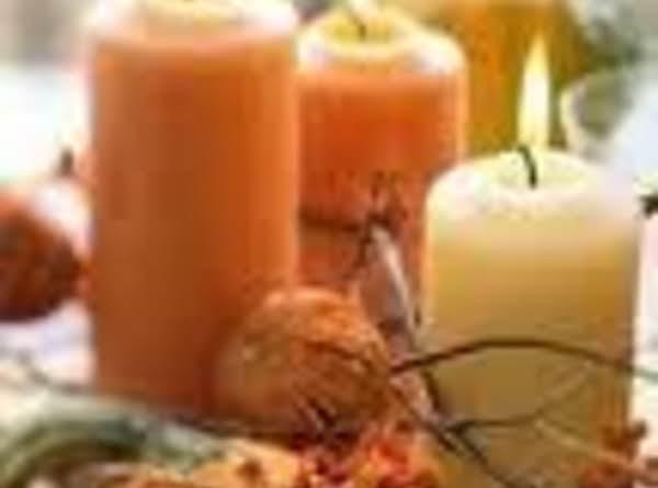 Thanksgiving Centerpiece Ideas. Recipe