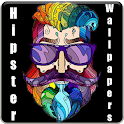 Hipster Wallpapers 2021 icon