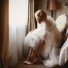 Wedding photographer Radosvet Lapin (radosvet). Photo of 10.09.2014