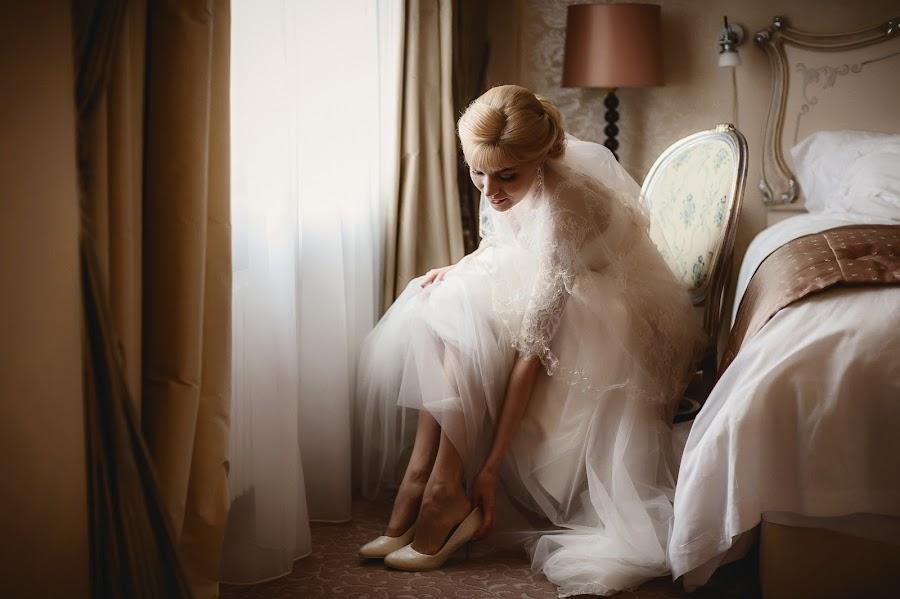 Свадебный фотограф Радосвет Лапин (radosvet). Фотография от 10.09.2014