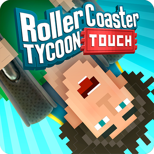 RollerCoaster Tycoon Touch 1 15 8 APK for Android